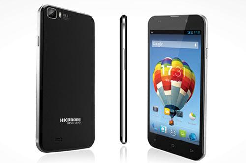 Điện thoại HKPhone có thật sự bền? - 2