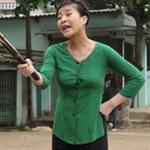 Phim - Kim Oanh bật mí về cô Ló trong Ma làng 2