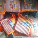 Thị trường - Tiêu dùng - Lào Cai: Bắt giữ 100kg xúc xích bẩn nhập lậu