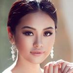 Thời trang - Cô gái Việt gây sốt vì nhan sắc nổi bật