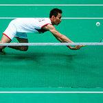 """Thể thao - Lee Chong Wei lại """"ngã ngựa"""""""