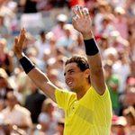 Thể thao - Thêm một cú passing thương hiệu Nadal