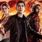 Phim Hollywood - Bom tấn Biển Quái Vật tung clip kỳ ảo