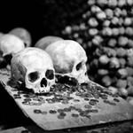 Phi thường - kỳ quặc - Rợn người nhà thờ bằng 70.000 bộ xương