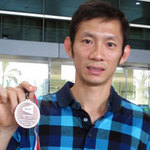 Thể thao - Ngày về đầy ắp niềm vui của HCĐ thế giới Nguyễn Tiến Minh