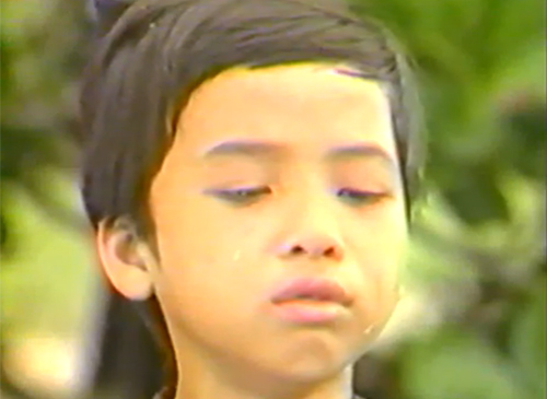 Video: Cúc Hoa sống dậy gặp con - 3