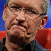 """""""Bộ sậu"""" Apple chê Tim Cook thiếu sáng tạo"""