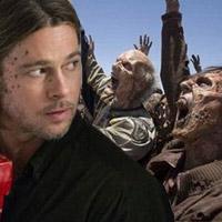 Brad Pitt thắng đậm nhờ… xác sống