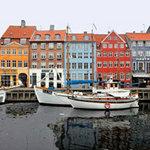Du lịch - Đan Mạch: Sắc màu trên con phố Nyhavn