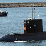 Tin tức trong ngày - Sắp hạ thủy tàu ngầm Kilo thứ 3 của Việt Nam
