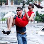 Thời trang - Top Model: Giám khảo người Úc gây sốc