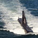Tin tức trong ngày - Hàn Quốc hạ thủy tàu ngầm tấn công 1800 tấn