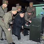 Tin tức trong ngày - Đội chiến binh mạng hùng hậu của Triều Tiên