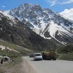 Du lịch - Qua cung đường tơ lụa ở Kyrgyzstan