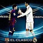 Bóng đá - Liga 2013/14: Thế giới của Real – Barca