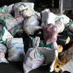 Thị trường - Tiêu dùng - Thanh Hóa: Tiêu hủy hơn nửa tấn thịt thối