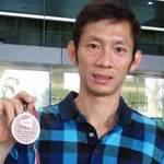 Thể thao - Góc khuất sau kỳ tích của Tiến Minh