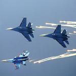 Tin tức trong ngày - Top 10 máy bay huyền thoại của Không quân Nga