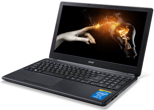Một số laptop Haswell giá tốt - 1
