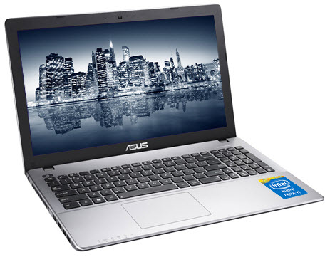Một số laptop Haswell giá tốt - 2