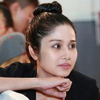 Mặt mộc thu hút của vợ Phan Thanh Bình
