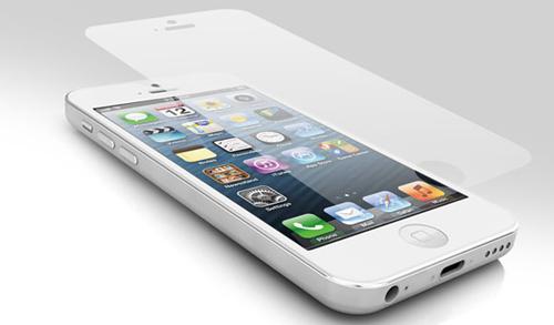iPhone 5S và 5C ra mắt ngày 25 tháng 10 - 1