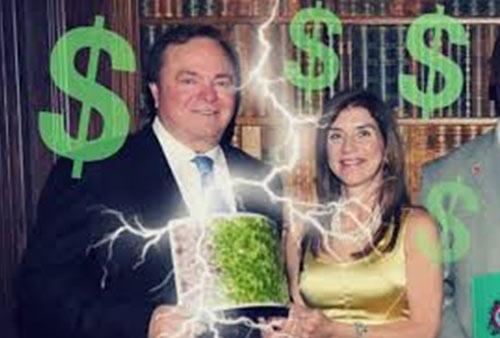 Vụ ly hôn đắt nhất lịch sử của tỷ phú Mỹ - 3