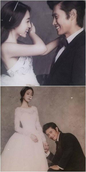 Lee Young Ae trong veo làm đại sứ - 7
