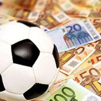 Đặt cược bóng đá, đua ngựa, đua chó tối đa 1 triệu đồng