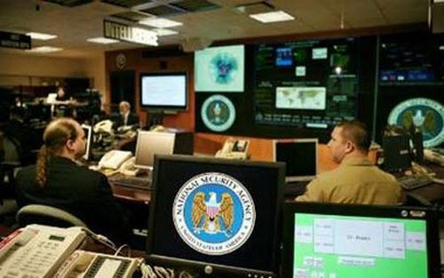 """NSA: """"Chúng tôi chỉ kiểm soát 1,6% lưu lượng Internet"""" - 2"""