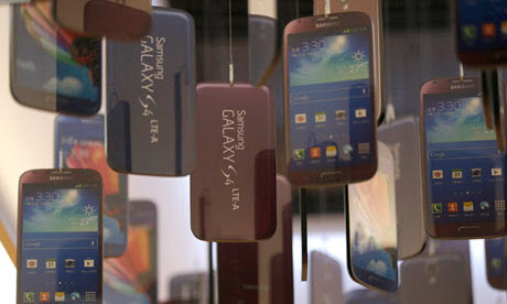 Chính phủ Brazil đòi Samsung bồi thường 108 triệu USD - 2