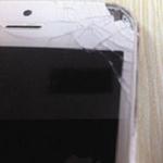 iPhone 5 lại phát nổ gây thương tích