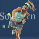 Thể thao - Sharapova - Stephens: Thua ngược (V2 Cincinnati)