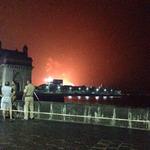 Tin tức trong ngày - Ấn Độ: Tàu ngầm nổ, 18 thủy thủ kẹt bên trong