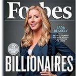 Tài chính - Bất động sản - Chuyện về nữ tỷ phú tự thân trẻ nhất TG