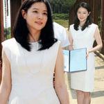 Phim - Lee Young Ae trong veo làm đại sứ