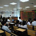 Tài chính - Bất động sản - TTCK 14/8: Dòng tiền đã trở lại trên sàn HNX