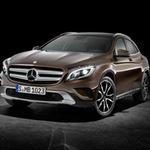 Ô tô - Xe máy - Mercedes-Benz GLA 2014: 'Hoàng tử' SUV cỡ nhỏ