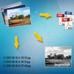 Công nghệ thông tin - Easy Image Modifier: Xử lý ảnh đồng loạt