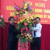 Hà Nội ra mắt Ban Nội chính