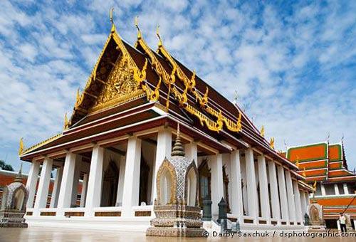7 ngôi chùa nên ghé thăm ở Bangkok - 11