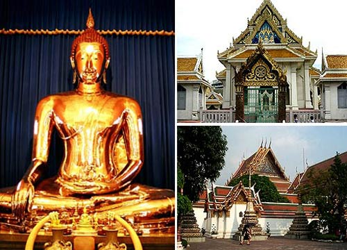 7 ngôi chùa nên ghé thăm ở Bangkok - 14