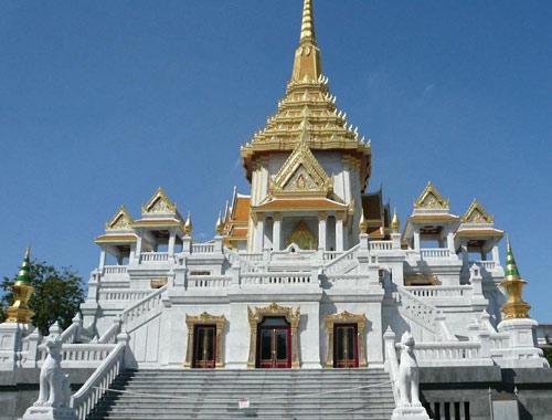 7 ngôi chùa nên ghé thăm ở Bangkok - 13