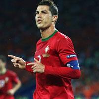 Video: Ronaldo lại gieo sầu cho Hà Lan
