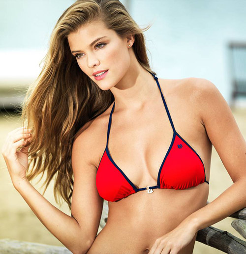 Bikini hai mảnh phô diễn nét đẹp phái nữ - 15