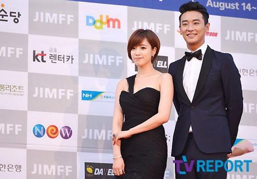 """LHP hút mắt vì """"nàng Cỏ"""" Goo Hye Sun - 9"""