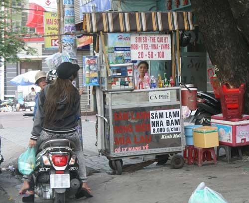 """""""Không thuốc lá, bán trà đá cho ai!"""" - 3"""