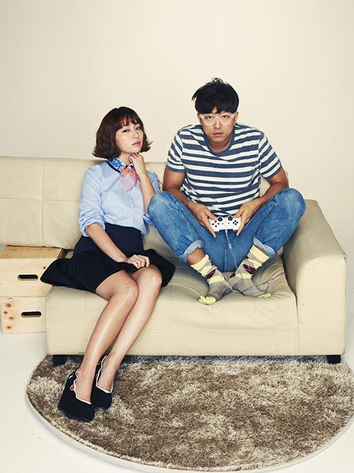 """Gong Yoo """"thoát xác"""" ấn tượng - 8"""