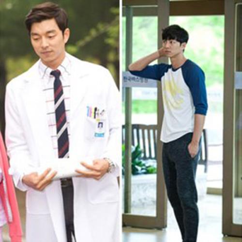 """Gong Yoo """"thoát xác"""" ấn tượng - 2"""