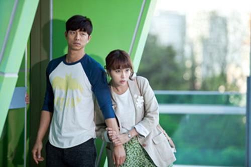 """Gong Yoo """"thoát xác"""" ấn tượng - 3"""